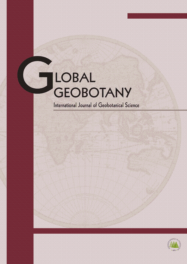 Global Geobotany